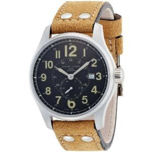 ハミルトン Hamilton Men's Watches Khaki Officer H706557...