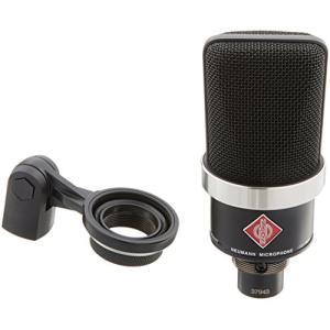 Neumann TLM 102 MT Condenser Microphone, Cardioid ...