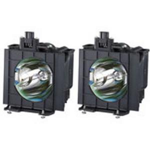 Panasonic PT-D5600U DLP Multimedia Video Projector...