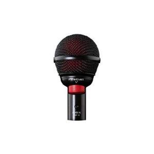 Audix Fireball V Harmonica Beatbox Microphone Fire...
