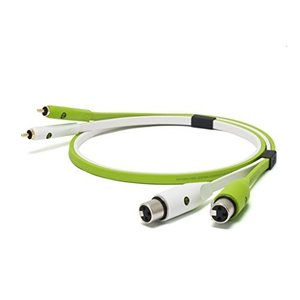 Oyaide: NEO Class B XLR Female to RCA XFR Cable 2....