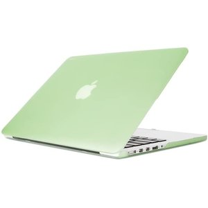 Moshi iGlaze Hardshell Case for MacBook Pro 13-inch 2015/2014/2013/2012, MacBook Cover, Scratch Protection, Easy Installation and Removal, Good Heat D importdvd-com