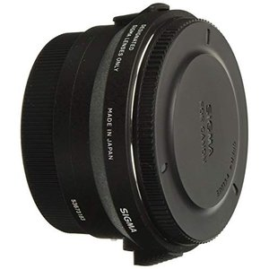 Sigma Mount Converter MC-11 For Use With Canon SGV...