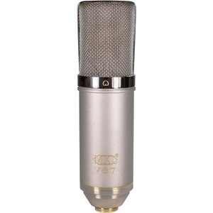 MXL V67g HE Large Capsule Condenser Microphone Her...