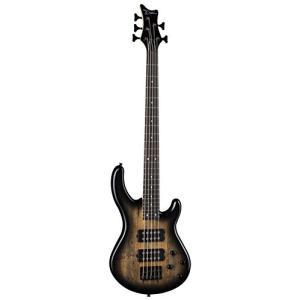 Dean Guitars Dean Edge 2 5-String Bass Guitar - Ch...