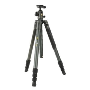 Vanguard VEO 2 264AB Aluminum Travel Tripod with V...