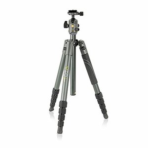 Vanguard VEO 2 265AB Aluminum Travel Tripod with V...