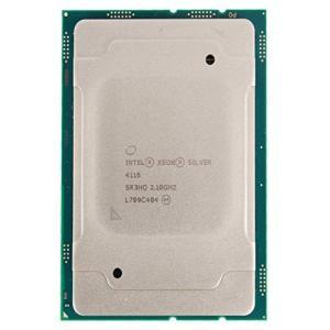 Intel Xeon Silver 4116 Tray Processor 12 Core 2.10GHZ 16.5MB 85W CD8067303567200【並行輸入品】の画像
