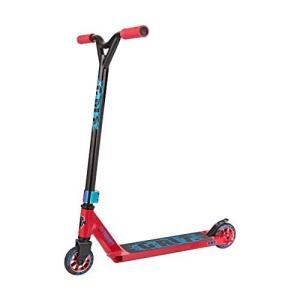 Grit Extremist Pro Scooter (Red/Black) 並行輸入品