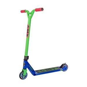 Grit Extremist Pro Scooter (Blue/Dark Green) 並行輸入品