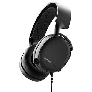SteelSeries Arctis 3 Console - Stereo Wired Gaming...