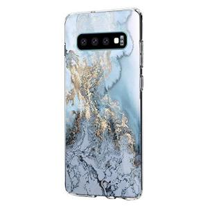 Qissy Compatible with Case Samsung Galaxy S10 Plus...