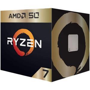 AMD Ryzen 7 2700X AMD50 Gold Edition 3.7 GHz (4.3 ...