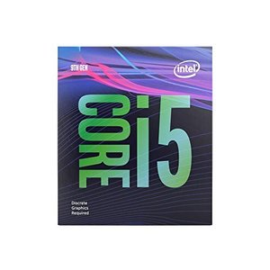 Intel Core i5-9500F Desktop Processor 6 Core Up to...