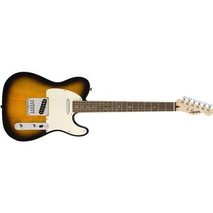 Squier by Fender Bullet Hard Tail Telecaster - Lau...