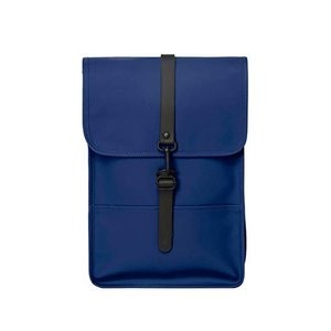 Rains Backpack Mini 06 Klein Blue One Size【並行輸入品】