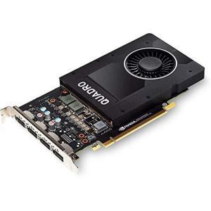 NVIDIA Quadro P2200 Video Graphic Cards【並行輸入品】