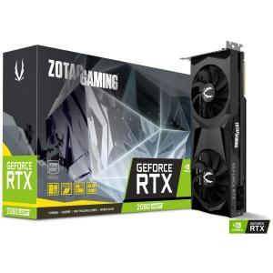 ZOTAC Gaming GeForce RTX 2080 Super Twin Fan 8GB G...