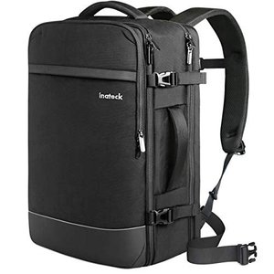Inateck 40-44L Professional Carry on Travel Backpa...