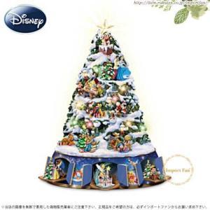 """マジック オブ ディズニー クリスマスツリー """"The Magic Of Disney"""" Tree ..."""