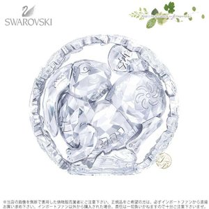 スワロフスキー 十二支 ラビット うさぎ 5136823 Swarovski CHINESE ZOD...