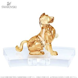 スワロフスキー 十二支 犬 ドッグ 5285008 Swarovski CHINESE ZODIAC - DOG|importfan