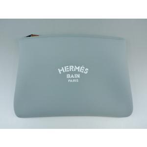 HERMES(エルメス)/トゥルース フラットポーチ/ネオバン/MM/アシエ【新品】|importleon