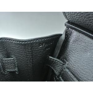 HERMES(エルメス)/バーキン/ 30cm/ ブラック/トゴ/ローズゴールドー金具【新品】|importleon|06