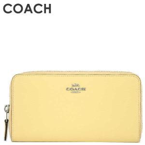 コーチ COACH レディース 財布 長財布 F16612 SVNH2(バニラ)【在庫処分】