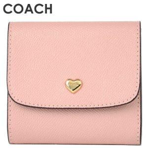 752feb584762 コーチ COACH レディース 財布 三つ折り財布 F55613 IMPEL(ペタル)