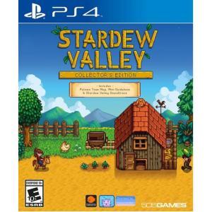 PS4 Stardew Valley スターデュー バレー ...