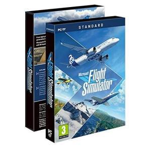 マイクロソフト フライトシミュレーター 2020 Microsoft Flight Simulato...