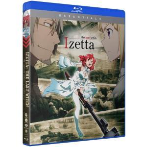 終末のイゼッタ Izetta: The Last Witch - The Complete Seri...