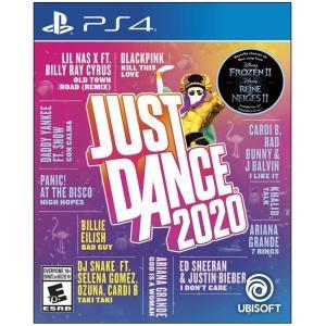 ジャスト ダンス Just Dance 2020 (輸入版:北米) - PS4【新品】