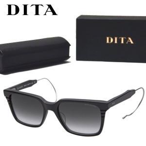 新品 未使用 メンズ サングラス ウェリントン UVカット MADE IN JAPAN DITA S...