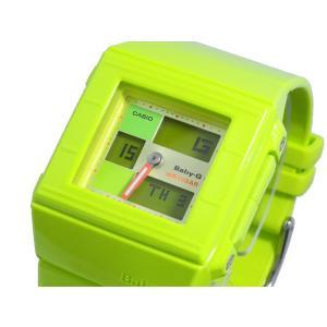 カシオ CASIO ベビーG BABY-G カスケット CASKET 腕時計 BGA200-3E importshippers