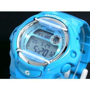 カシオ CASIO ベビーG BABY-G カラーディスプレイ 腕時計BG169R-2B importshippers