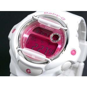 カシオ CASIO ベビーG BABY-G カラーディスプレイ 腕時計BG169R-7D importshippers