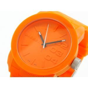 ディーゼル DIESEL 腕時計 DZ1534 メンズ オレンジ importshippers