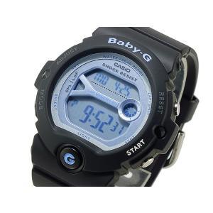 カシオ CASIO ベビーG BABY-G クオーツ レディース デジタル 腕時計 BG-6903-1 ブラック importshippers