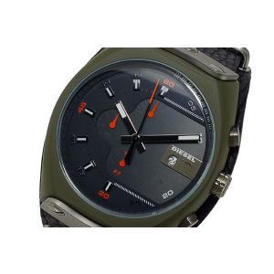 ディーゼル DIESEL クオーツ メンズ クロノ 腕時計 DZ4295 importshippers