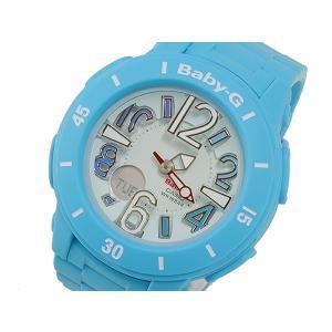 カシオ CASIO ベビーG BABY-G レディース 腕時計 BGA-170-2B ブルー importshippers