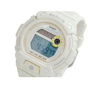 カシオ CASIO ベビーG BABY-G Gライド レディース 腕時計 BLX-102-7 ホワイト importshippers