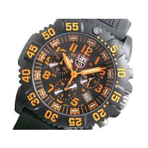 ルミノックス LUMINOX ネイビーシールズ クロノグラフ 腕時計 3089 メンズ|importshippers