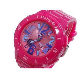 カシオ CASIO ベビーG BABY-G レディース 腕時計 BGA-171-4B1 ピンク importshippers