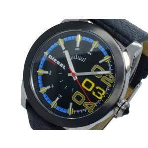 ディーゼル DIESEL ダブルダウン DOUBLE DOWN クオーツ メンズ 腕時計 DZ1677 importshippers