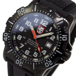 ルミノックス LUMINOX クオーツ メンズ 腕時計 4221 ブラック|importshippers