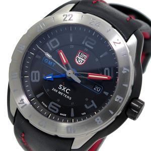 ルミノックス LUMINOX クオーツ メンズ 腕時計 5127-SXC ブラック|importshippers
