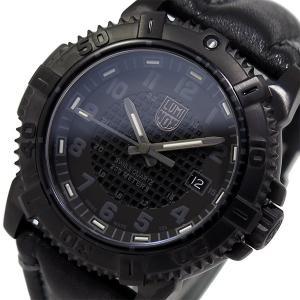 ルミノックス LUMINOX クオーツ メンズ 腕時計 6251-BO ブラック|importshippers
