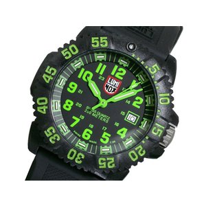 ルミノックス LUMINOX ネイビーシールズ 腕時計 3067 メンズ|importshippers